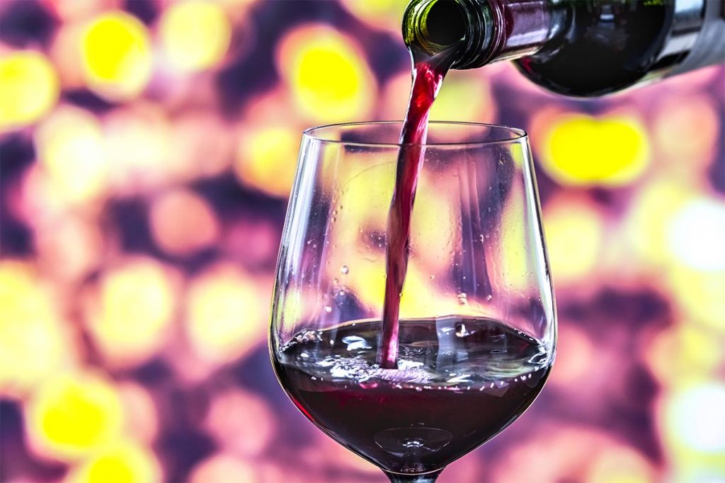 vins du Languedoc Roussillon