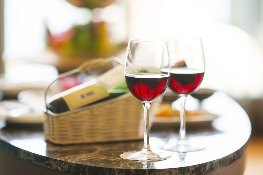 vins Languedoc Roussillon